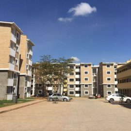 KARIBU HOMES PHASE I – 420 UNITS   ELECTRICAL TENDER