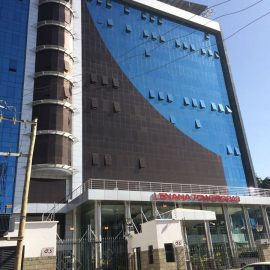 LENANA TOWERS – 12 FLOORS