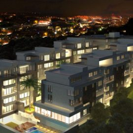 SPRING VALLEY APARTMENTS – 60 APARTMENTS