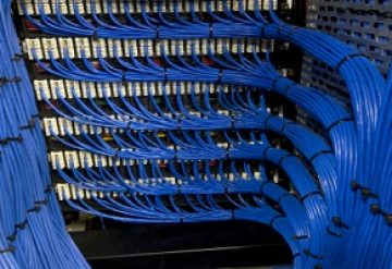 Telecomm & Data works